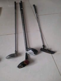 Ping clubs bargain (SOLD PENDING Collection)