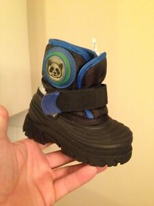 Icycle Baby boots