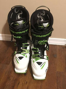 Dynafit Mercury ski-touring boot, size 24.5