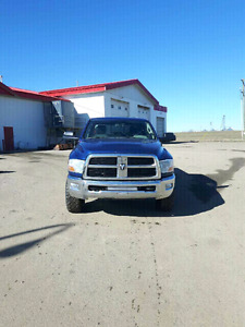 2011 Dodge 3500 (price reduced)