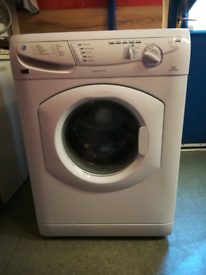 White Hotpoint Washing Machine Delivery Available