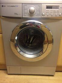 Washing machine non-working