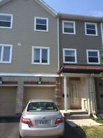 Bells Corners - available Aug  1 st