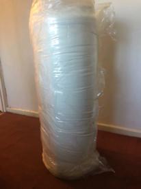 NEED GONE NOW! Single memory foam mattress