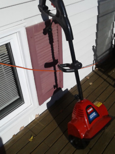 Toro electric snow shovel