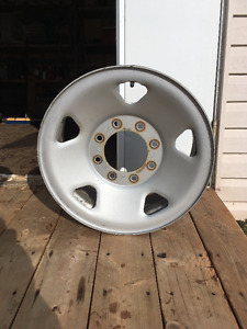 4 ROUES FORD 8X170