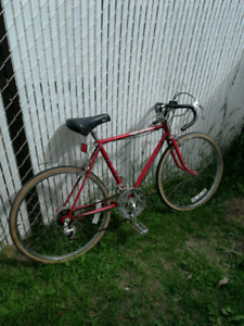 "24"" Monarch Road Bike"