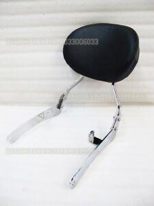 Backrest Sissy Bar for Yamaha Virago XV400 88-97 XV535 All Years 33#C