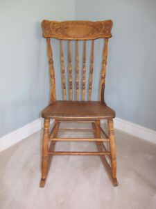 Pressback Chairs Buy And Sell Furniture In Ottawa