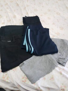 Womens clothes/pants take all $5