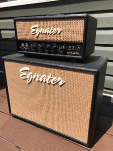 Egnater Tweaker - boutique amp head & cab stack **Price Drop**