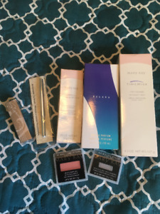 Lot of Unused Mary Kay Products