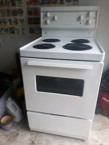 Apartment Size Oven   Kijiji - Buy, Sell & Save with Canada\'s #1 ...