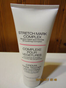 Stretch Mark and Wrinkle Smoothing Complex Cream (Brand New)