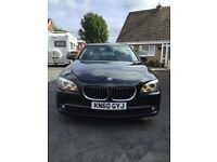 BMW 7 Series Automatic and Diesel