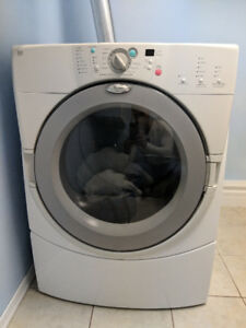 WASHER & DRYER FOR SALE !!!