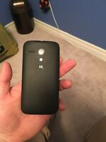 Motorola Moto G smartphone with Virgin DROPPED PRICE !!