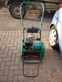 Petrol mower spares or repairs