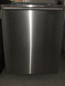 ELECTROLUX STAINLESS STEEL DISHWASHER FOR SALE! 380