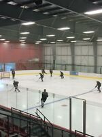 NRG Athletes Hockey & Ringette Camps