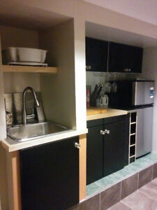 North End, Newly Reno'd  Bach/1 Bed Apt. Utilities Included!!