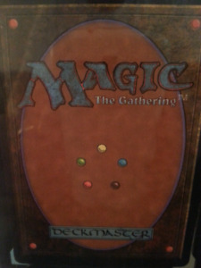 MAGIC GATHERING CARDS WANTED CASH PAID