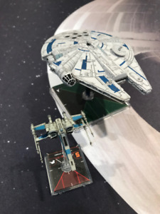 X-Wing Miniatures Collection For Sale
