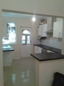 Bright friendly house + 1 double room available.