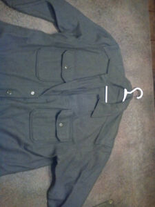 Cold war Military jackets