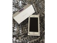 Silver iPhone 6 (16gb)