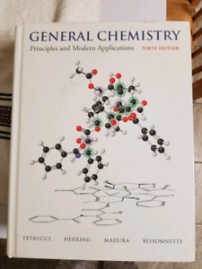 General Chemistry: Principles and Modern Applications (10th Edit