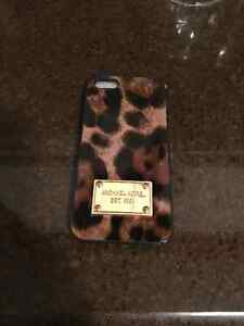 Michael Kors IPhone 5S Cell Phone Cases Peterborough Peterborough Area image 2