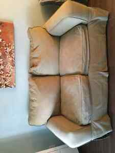 FREE!!! Oversized Ethan Allen Chair and Loveseat For Sale