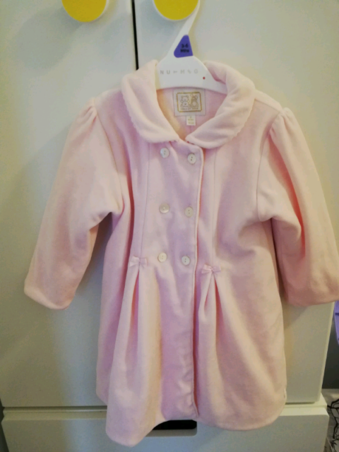 b1188395 3 images emily et rose baby coat size 12 months Southside, Glasgow ...