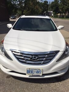 2011 Hyundai Sonata Limited - Fully Loaded - Certified & ETested