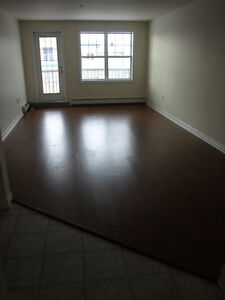 1 bedroom with laminate Avail Feb 1st
