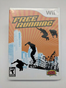 Free Running - Complete