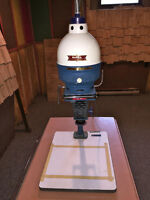 Hansa Photographic Enlarger - PRICE REDUCED!