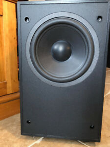 SUB WOOFER ENERGY XL-S8