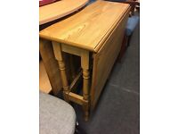 Drop leaf table reduced in price!