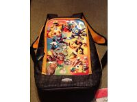 New!SKYLANDERS GIANTS Back pack style figure carrier/or just Backpack!!