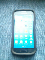BELL SAMSUNG GALAXY S4 MINI IN EXCELLENT SHAPE.NO CRACK
