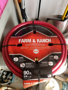 90 foot farm and ranch hose