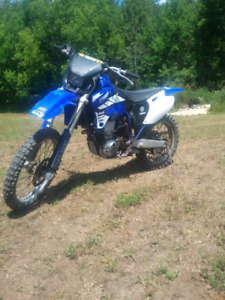 Wr 400 need gone asap $2000!
