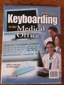 Medical Office Admin (Year 2) Textbooks - Fanshawe College