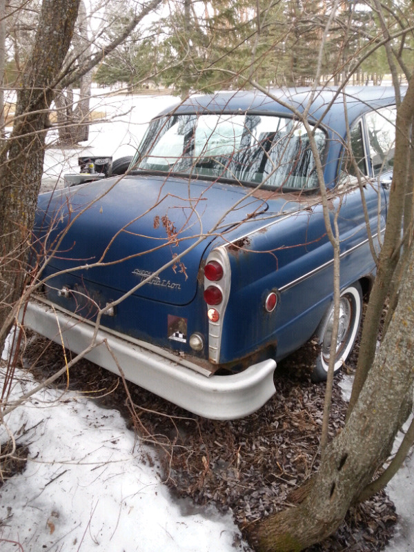 Excellent Old Cars For Sale Ontario Ideas - Classic Cars Ideas ...