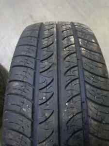 215/70R15 Used Cooper CS4 Touring tires