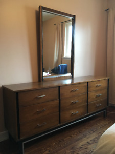 Nordic Style 4 piece Bedroom Set, also selling seperately