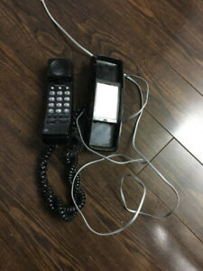 Corded phone  $15.00Call or text 306-290-7811