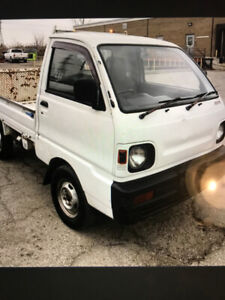 Toyota Trucks For Sale Near Me >> 4x4 Mini Trucks | Great Deals on New or Used Cars and ...